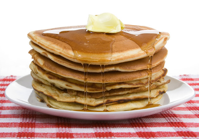 National Pancake Day, September 26