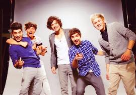Nasi chłopcy ♥