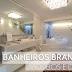 Banheiros brancos maravilhosos - veja modelos e dicas!
