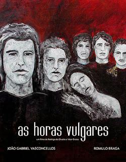 As Horas Vulgares - HDTV Nacional