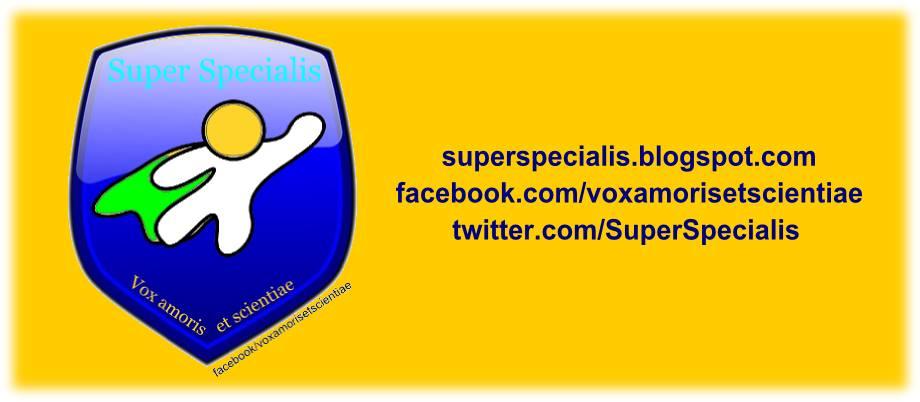 Super Specialis