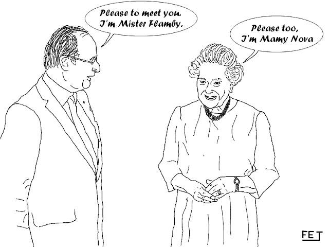 rencontre-hollande-reine-angleterre-fej-dessin