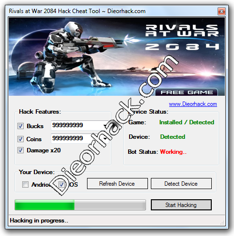 Racing Rivals Hack Tool And Cheats [FREE] [No Survey] [2013] | Apps