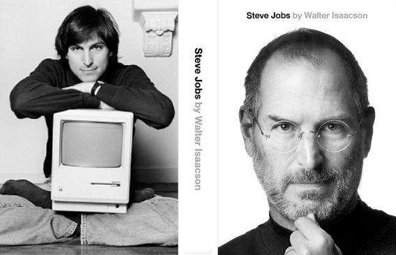 Steve Jobs by Walter Isaacson. Debate, 2011