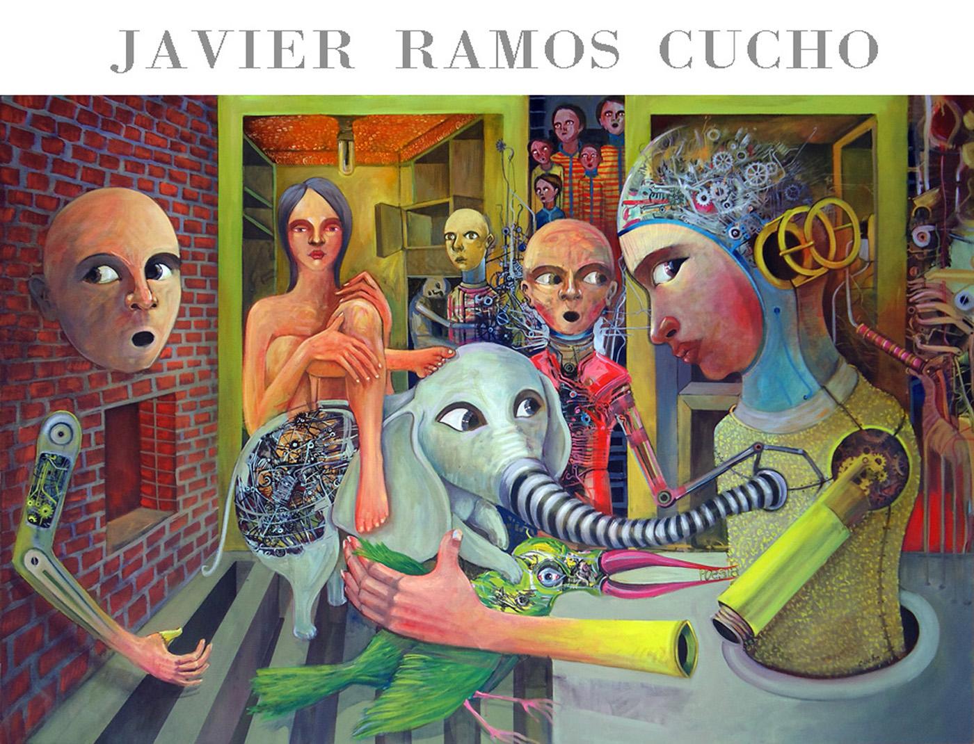 JAVIER RAMOS CUCHO