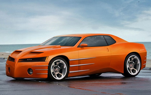 2016 Pontiac GTO Specs, Redesign, Review, Release date and Price
