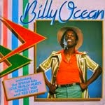BILLY OCEAN, Billy Ocean