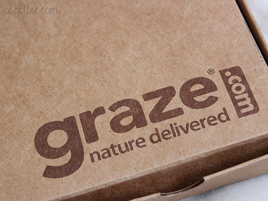 Graze - The Good Breakfast Club.