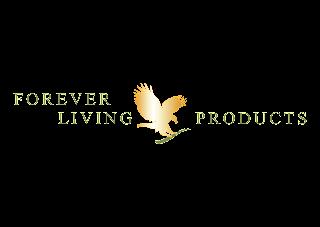 FOREVER LIVING Logo Vector