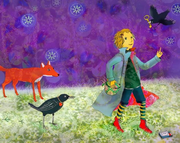 http://www.illustrationweb.com/artists/BeeWilley/view