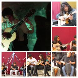 Bachiller en Música con Especialidad en Realización Musical en Vivo-Música Popular