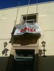 Lugares de la Memoria Democrática: Ateneo Instructivo del Obrero en Guadalajara