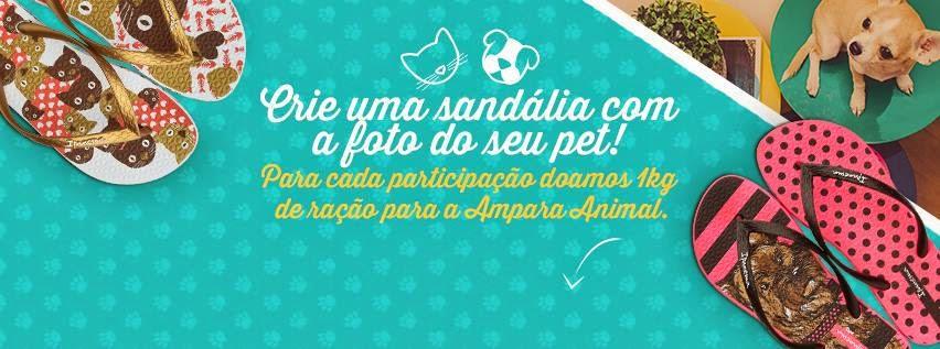 """Promoção - """"IPANEMA É O BICHO"""""""