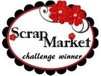Wyróżnienie - Scrap Market