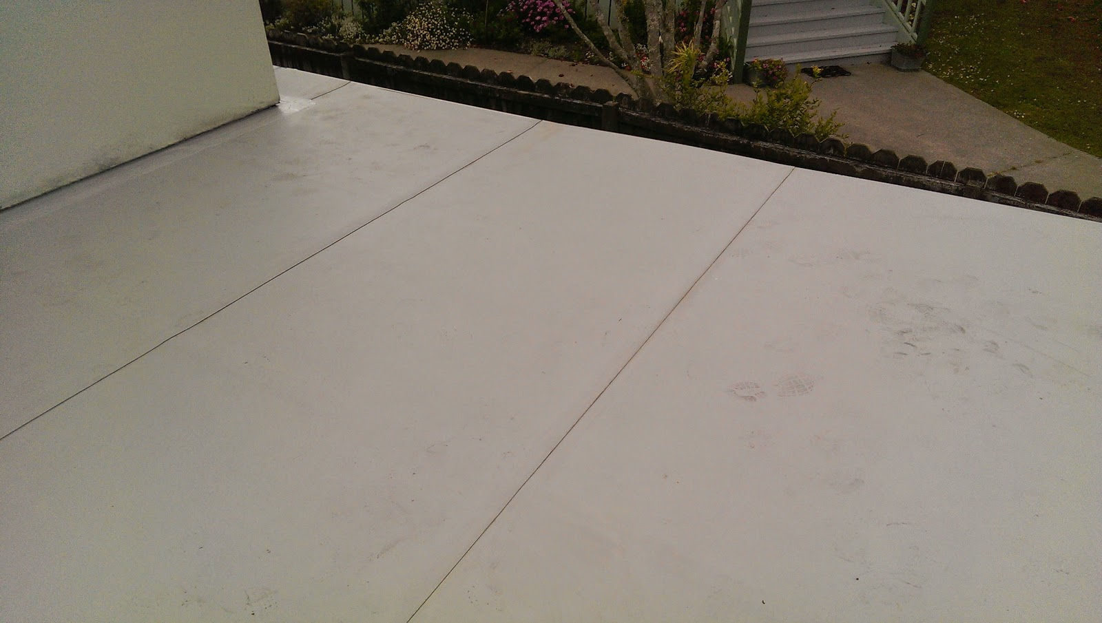 Masterseal Waterproofing Ardex Butyseal Butynol Roof