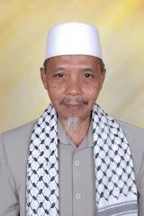 Kyai Sulahak Syarif