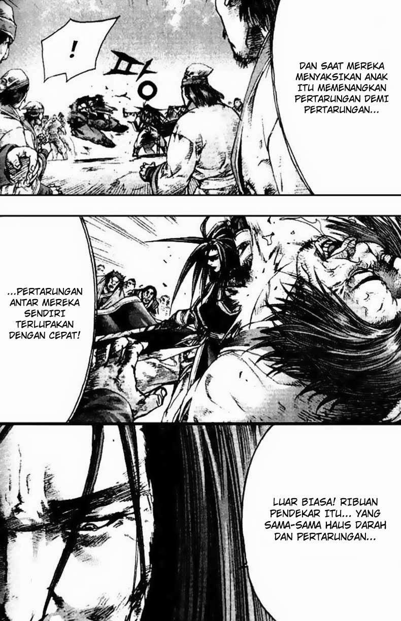 Komik demon king 094 - chapter 94 95 Indonesia demon king 094 - chapter 94 Terbaru 22|Baca Manga Komik Indonesia