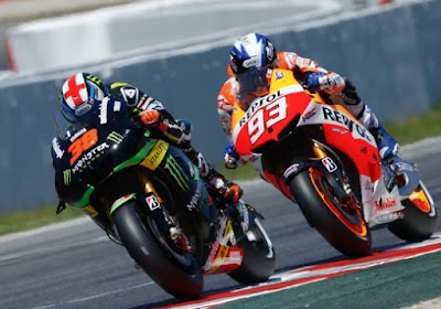Jelang GP Assen, Marquez Kini Jadi 'Buruan' Smith?