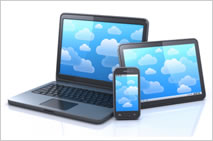 Cloud Computing Offers Off-site Facilities