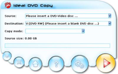 Ideal DVD Copy 4.1.1 + KEY
