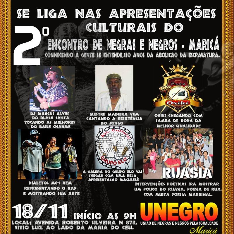UNEGRO-RJ