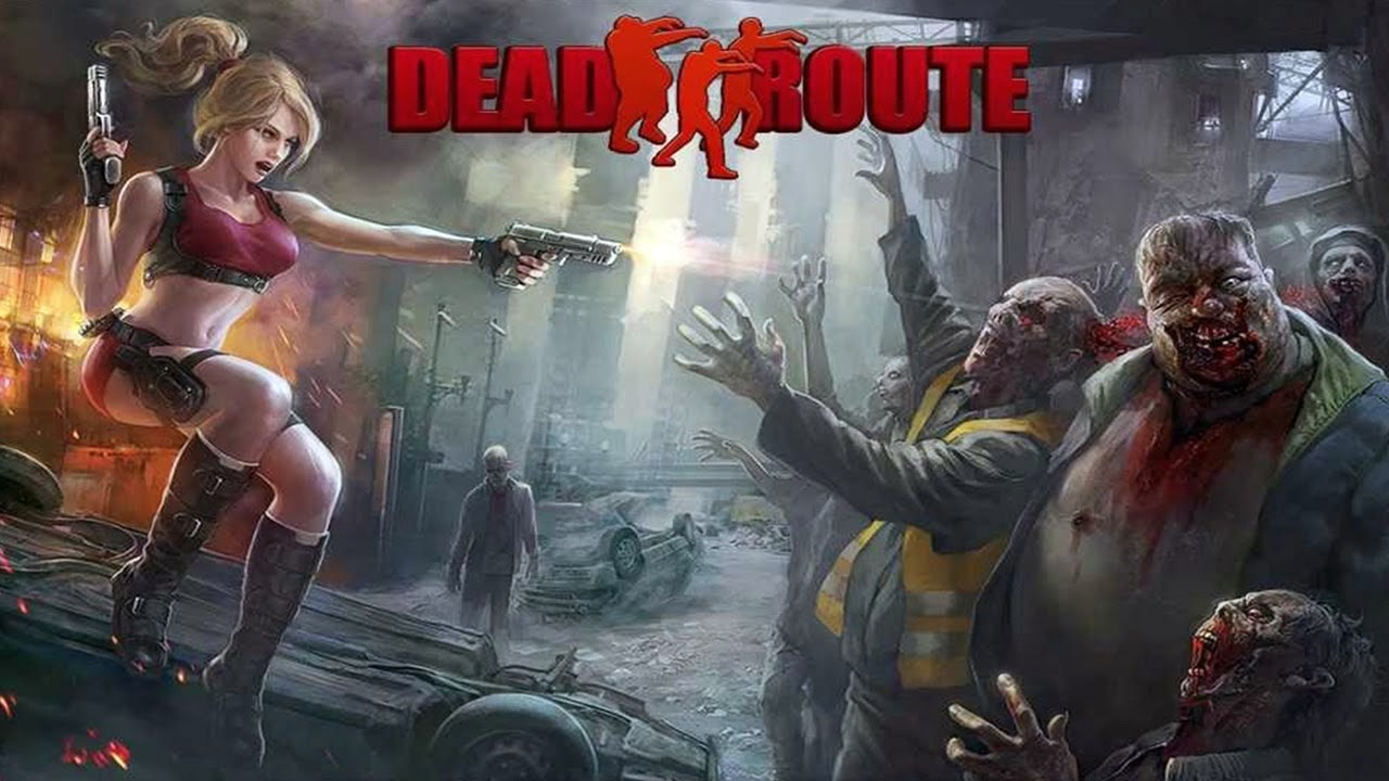Dead Route Hack Unlimited Ammo 30/10/2015