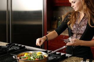 Inilah 5 Makanan Yang Tidak Sehat Jika Dimasak Ulang