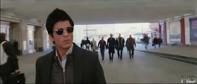 SRK Photo Don 2
