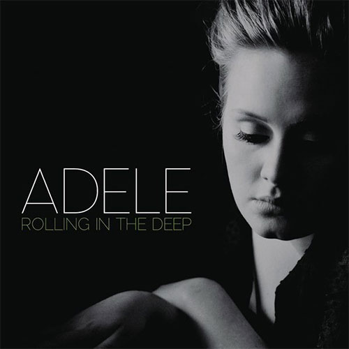 Free Guitar Chords: Adele Rolling in the Deep Chord Guitar