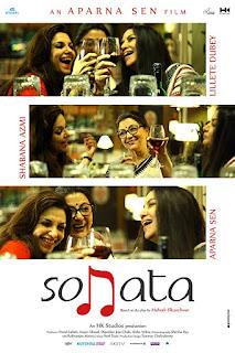 Sonata 2017 Hindi Movie 480p HDRip [300MB]