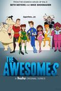 The Awesomes S03E10 The Final Showdown