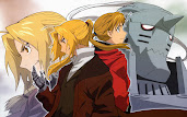 #12 Full Metal Alchemist Wallpaper
