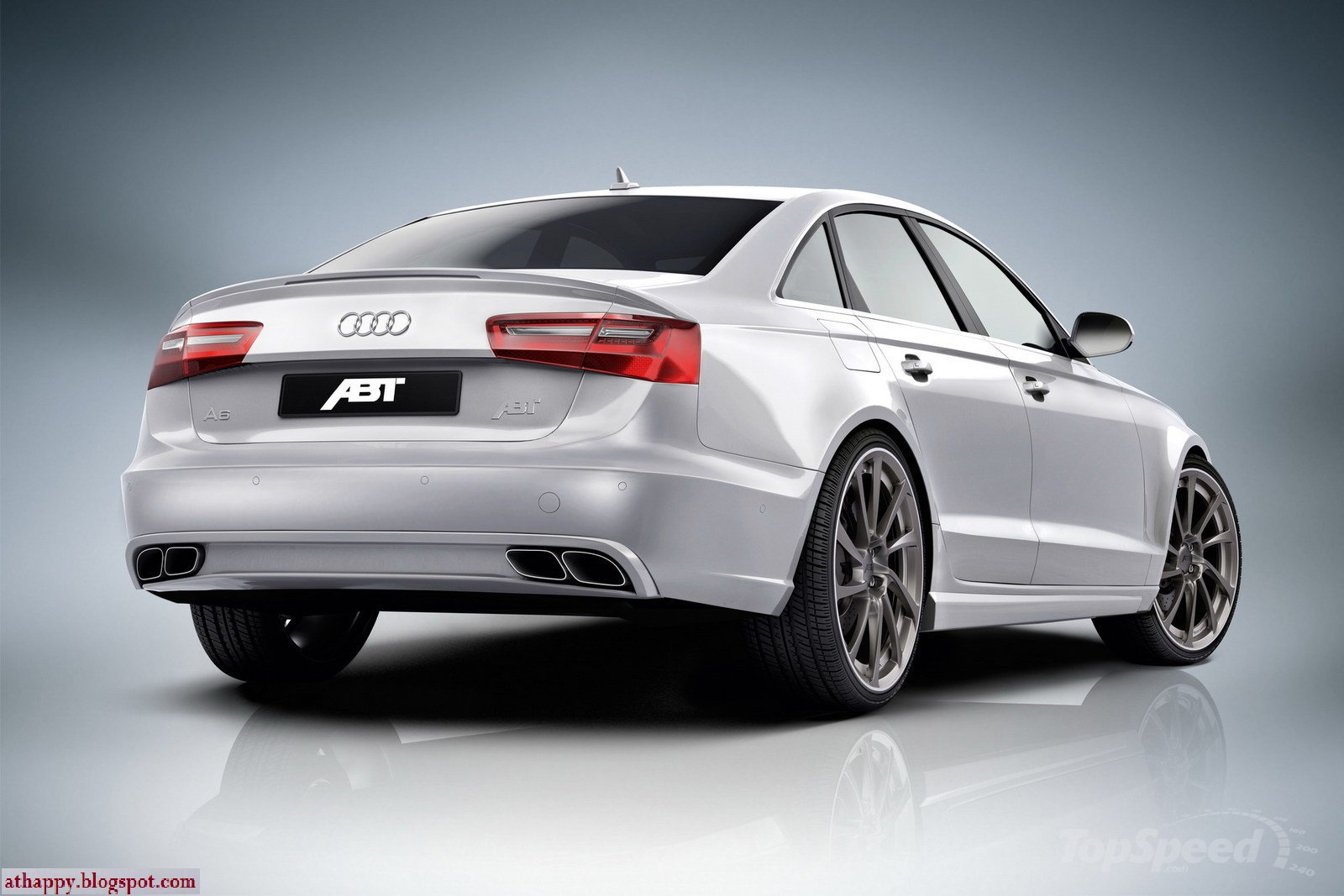 2004 Abt Audi As6 All Types Of Car Wallpapers
