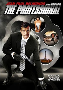 Poster Of The Professional (1981) In Hindi English Dual Audio 300MB Compressed Small Size Pc Movie Free Download Only At World4ufree.Org