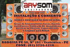 Ary Som