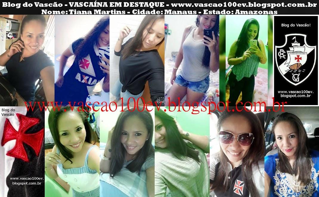 "GALERIA: ""VASCAÍNAS VIPS - TOP 10 DO MOMENTO"""