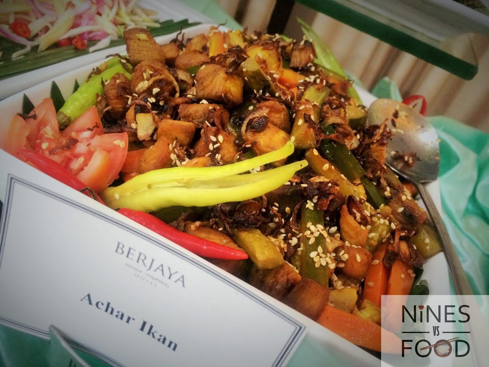 Nines vs. Food - Malaysian Food Festival 2014 Berjaya Hotel Makati-7.jpg