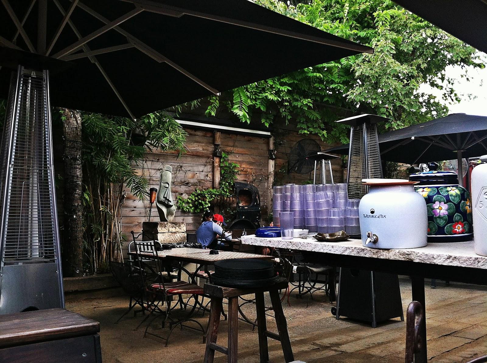 Boheme Cafe Wine Bar