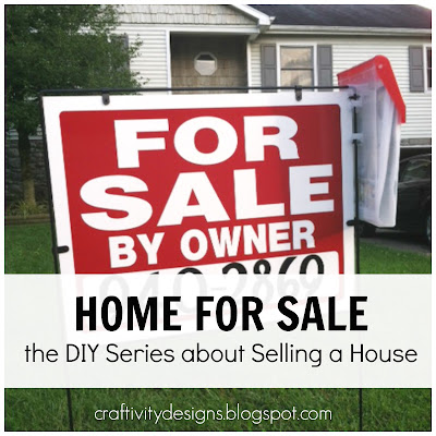 Home For Sale 3 Simple Open House Tips Craftivity Designs