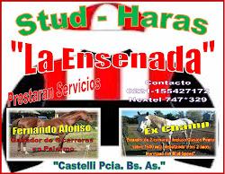 Haras La Ensenada