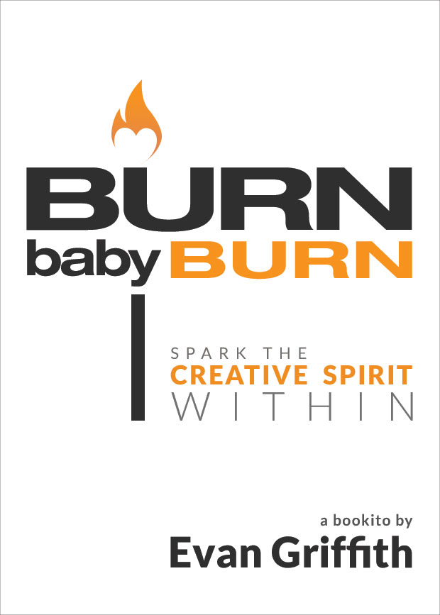 spark your creative burn
