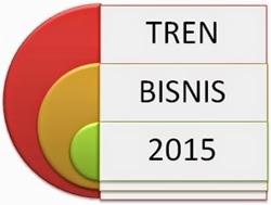 tren bisnis tahun 2015
