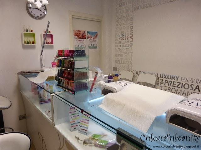Doctor nails manicure feat div scienza e bellezza colourfulvanity - Diva nails roma ...