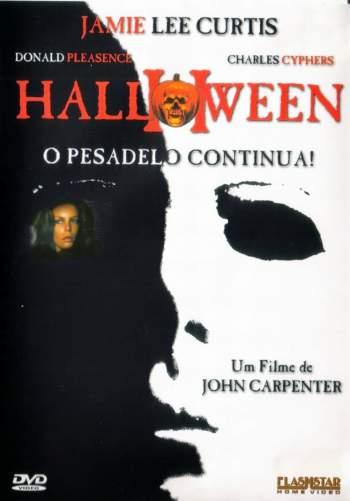 Halloween 2: O Pesadelo Continua Torrent - BluRay 720p Dublado