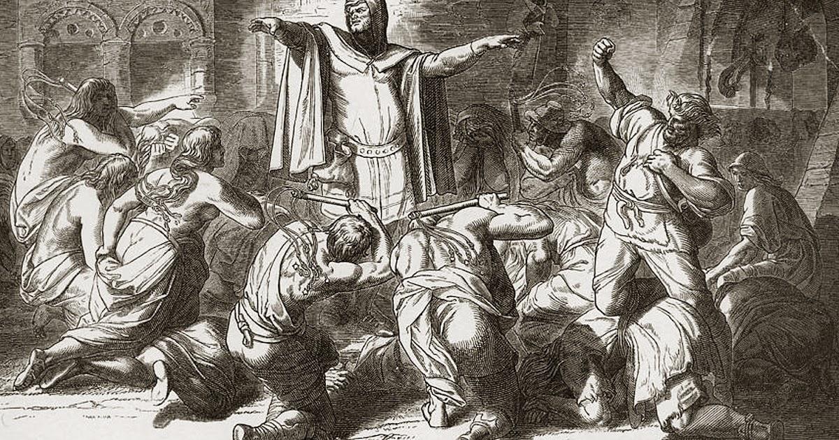 Falsos profetas não pregam santidade? Conheça a história do Montanismo!