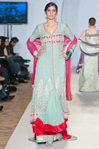 Fashion week in pakistan 2013