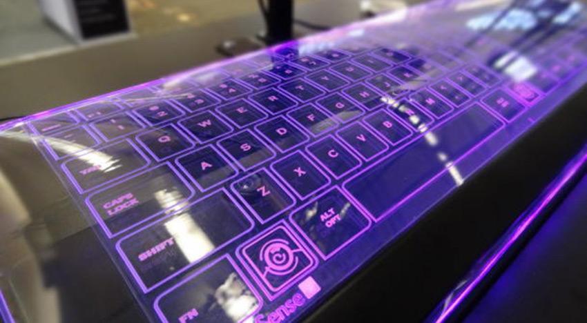 Computer gadgets 2013