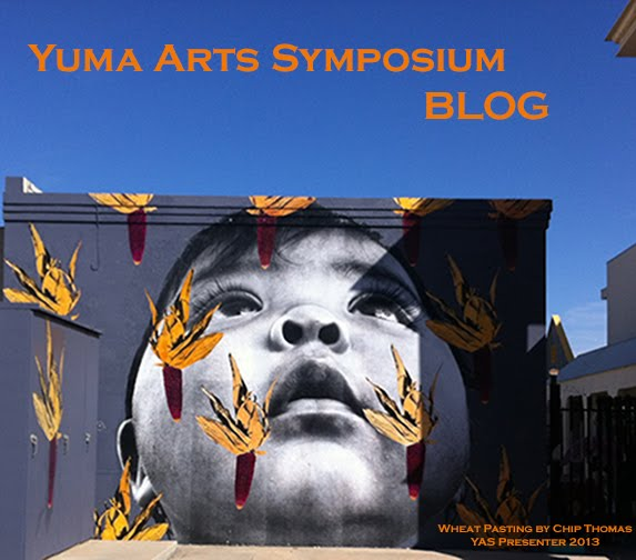 Yuma Arts Symposium