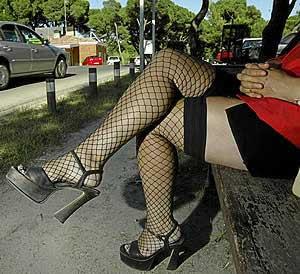 prostitución femenina prostitutas en estella