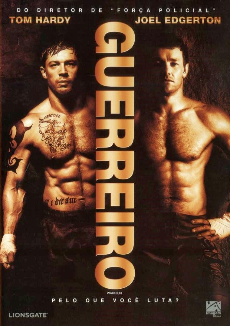 Guerreiro – Dublado (2011)